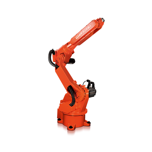 6kg Payload 1441mm Reaching Distance Robotic Arm QJR6-1