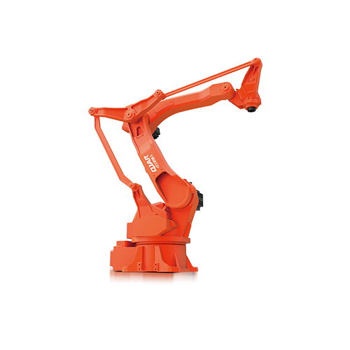 15kg Payload 1510mm Reaching Distance Robotic Arm QJRB15-1
