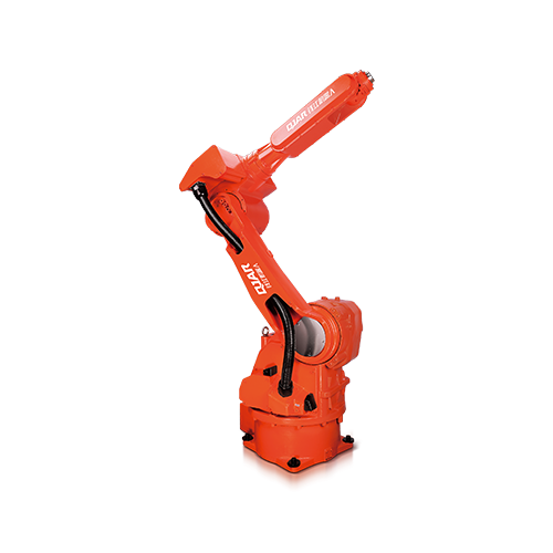 20kg Payload 1671mm Reaching Distance Robotic Arm QJRB20-1