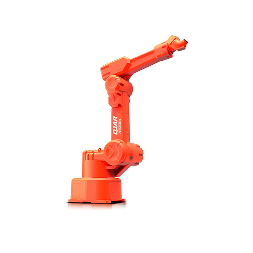 10kg Payload 2035mm Reaching Distance Painting Robotic Arm