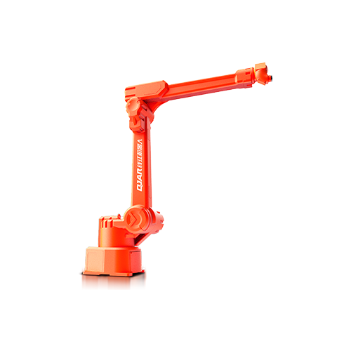 6kg Payload 3021mm Reaching Distance Painting Robotic Arm QJRP6-2