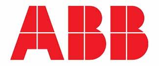 ABB Company Logo Text