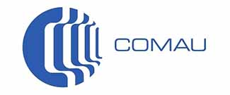 COMAU Robotics company logo