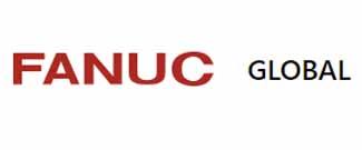 FANUC Company Logo Text