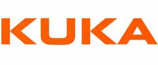 Kuka Company Logo Text