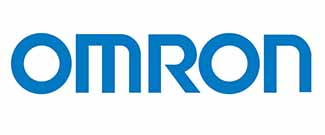 Omron Adept Technologies Company Logo Text