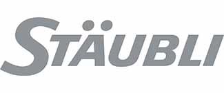 Staubli Company Logo Text