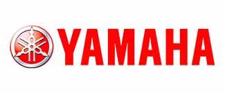 Yamaha company logo