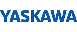 YASKAWA Company Logo Text