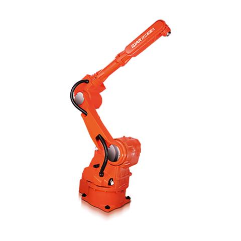 dispensing robot
