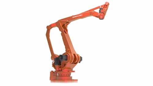 A robotic manipulator