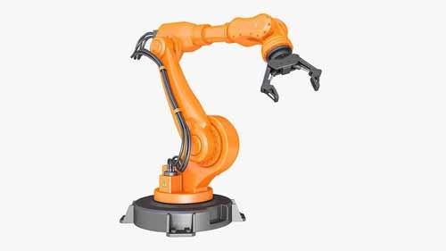 Programmable Robot Arm