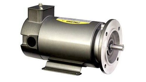 Motor for Industrial automation