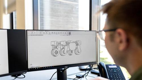Robot Design Process