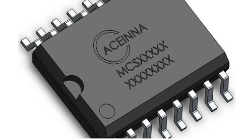 Sensor for industrial robot