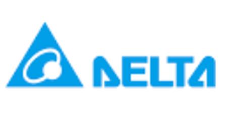 Delta brand logo