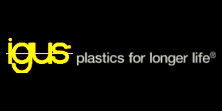 Igus brand logo