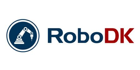 Robodk brand logo