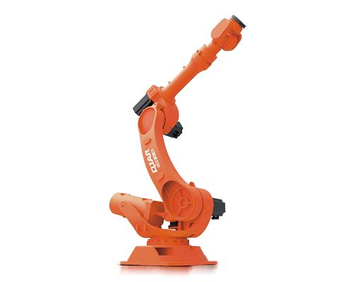 210kg Payload 2688mm Reaching Distance Robotic Arm QJR210-1