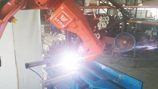 oven tig welding